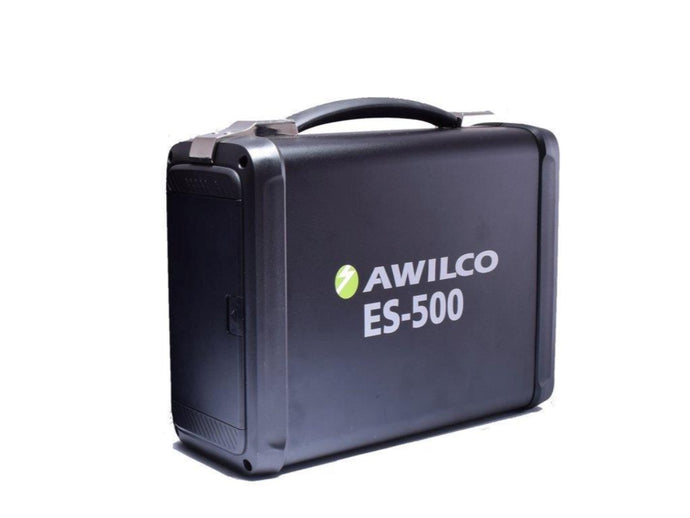 Awilco Energy System 12V 500W 50Ah LifePo4 Battery