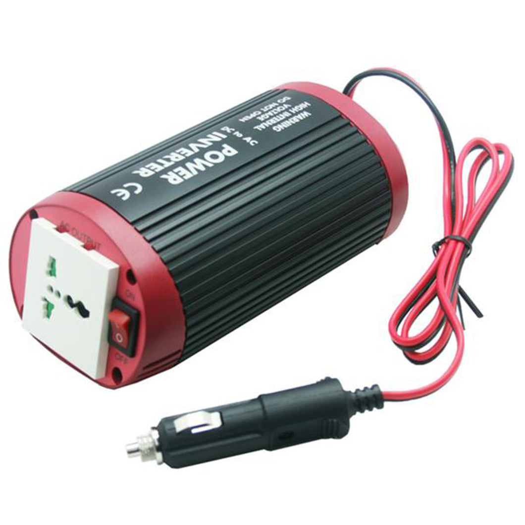 Sterling Power Inverter 12V - 230V 200W