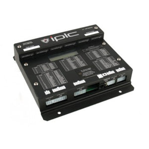IPLC Module (Processor + 10 Inputs + 20 Outputs + 2 Voltage Monitors + Temp Sensor + LCD Screen