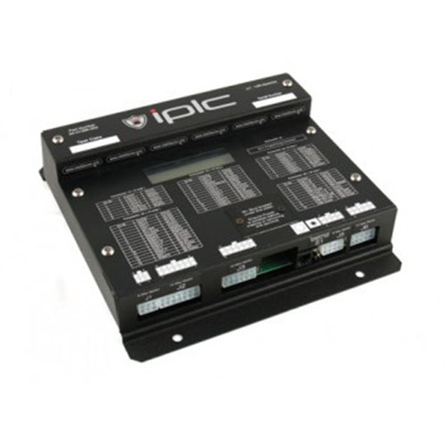 Intellitec IPLC Module (Processor + 10 Inputs + 20 Outputs + 2 Voltage Monitors + Temp Sensor + LCD Screen