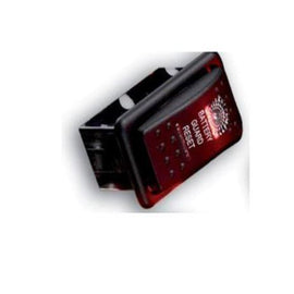 Intellitec Battery Guard  Reset Switch Rocker Type