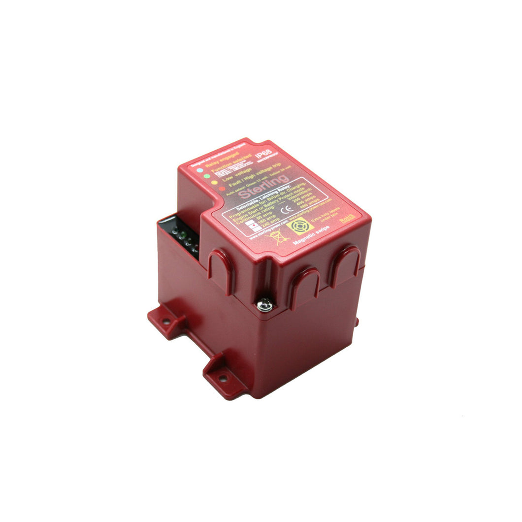 Pro-Latch R Latching Relay 160A 12V/24V