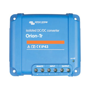 Orion-Tr 12/12-18A (220W) Isolated DC-DC converter