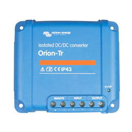 Victron Energy Orion-Tr 12/24-10A (240W) Isolated DC-DC converter