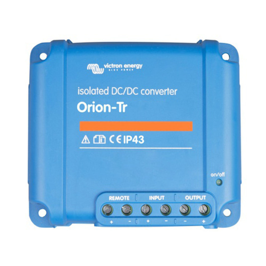 Orion-Tr 12/24-10A (240W) Isolated DC-DC converter
