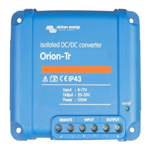 Victron Energy Orion-Tr 12/24-15A (360W) Isolated DC-DC converter