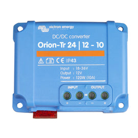 Orion-Tr 24/12-10 (120W) DC-DC converter