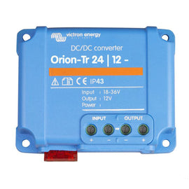 Victron Energy Orion-Tr 24/12-15 (180W) DC-DC converter