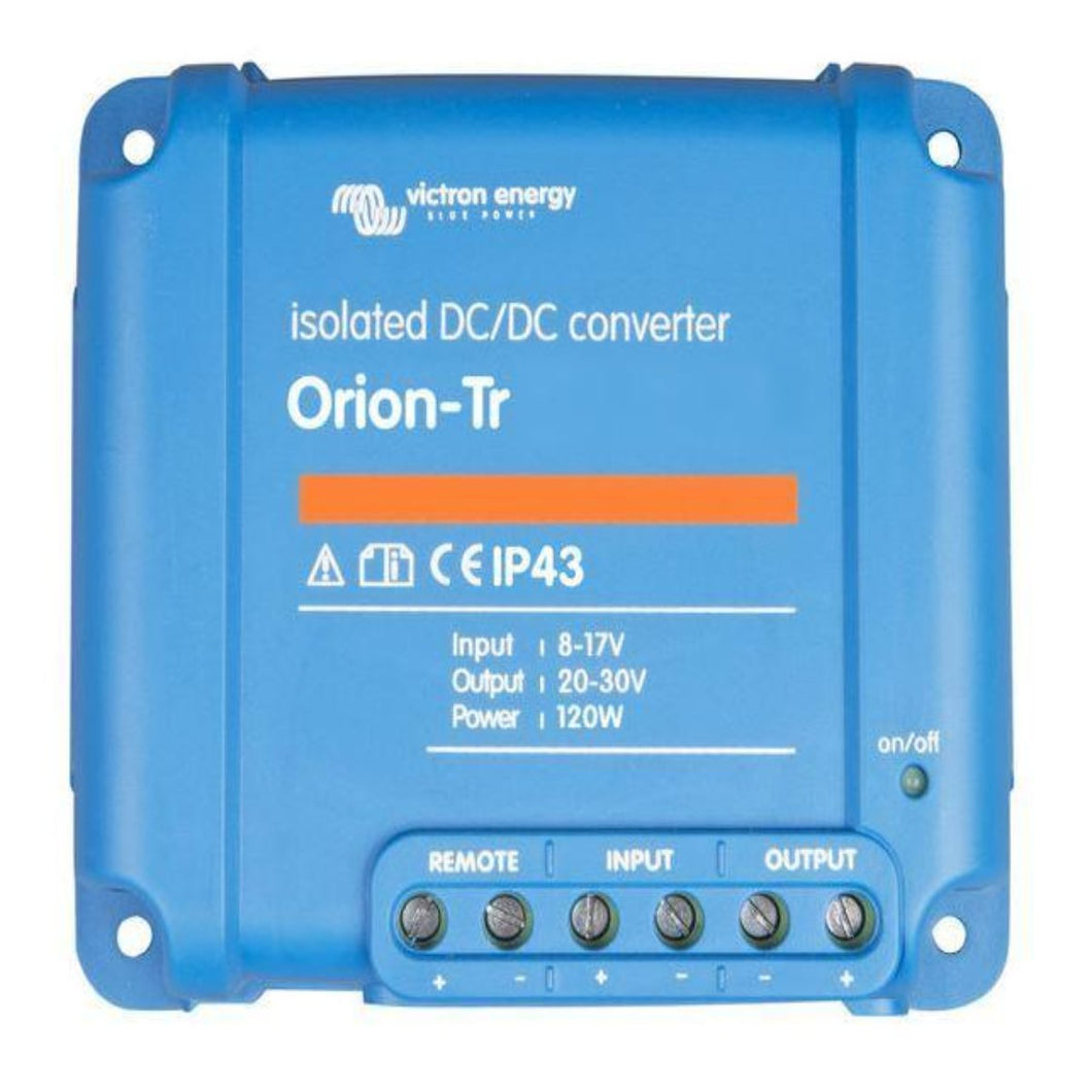 Victron Energy Orion-Tr 24/24-17A (400W) Isolated DC-DC converter