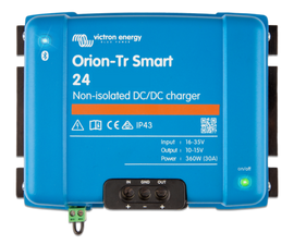 Victron Energy Orion-Tr Smart 24/24-17A (400W) Non-isolated DC-DC charger