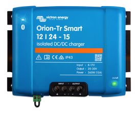 Victron Energy Orion-Tr Smart 12/24-10A (240W) Isolated DC-DC charger