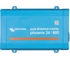 Victron Energy Phoenix Inverter 24/800 230V VE.Direct UK