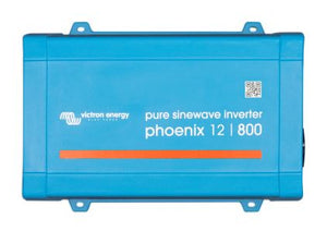 Victron Energy Phoenix Inverter 12/800 120V VE.Direct NEMA 5-15R