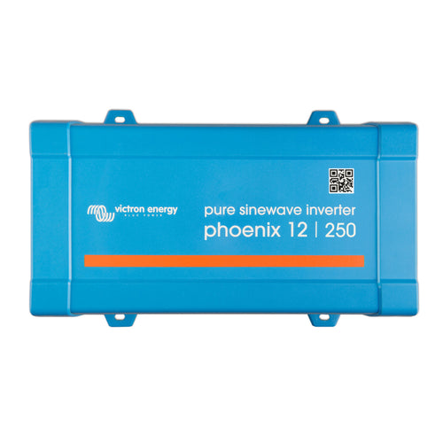 Victron Energy Phoenix Inverter 12/250 230V VE.Direct IEC