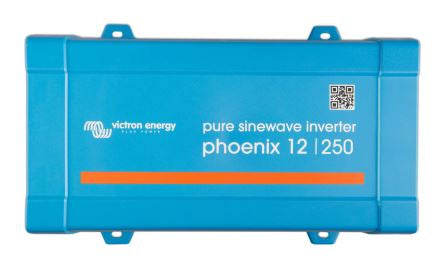 Victron Energy Phoenix Inverter 12/250 120V VE.Direct NEMA 5-15R