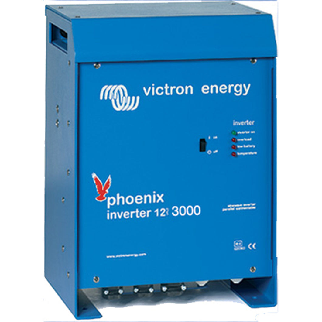 Victron Energy Phoenix Inverter 12/3000 120V VE.BUS