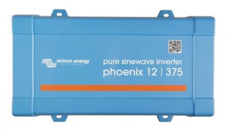 Victron Energy Phoenix Inverter 12/375 120V VE.Direct NEMA 5-15R