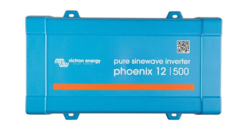 Victron Energy Phoenix Inverter 12/500 120V VE.Direct NEMA 5-15R
