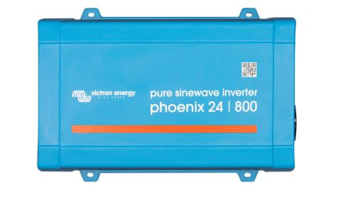 Victron Energy Phoenix Inverter 24/800 120V VE.Direct NEMA 5-15R