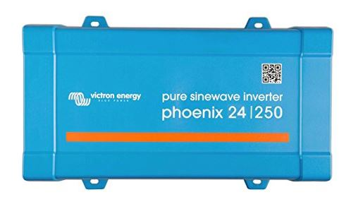 Victron Energy Phoenix Inverter 24/250 120V VE.Direct NEMA 5-15R