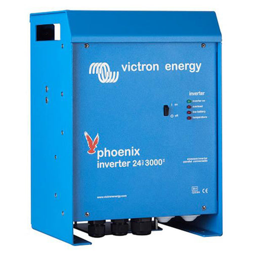 Victron Energy Phoenix Inverter 24/3000 120V VE.Bus