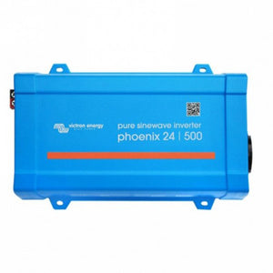 Phoenix Inverter 24/500 230V VE.Direct IEC