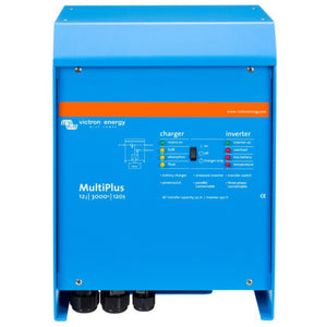 Victron Energy MultiPlus 12/3000/120-50 230V VE.Bus