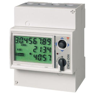 Victron Energy Meter EM24 - 3 phase - max 65A/phase