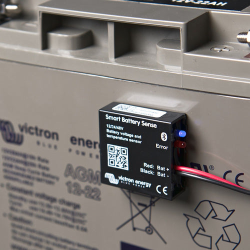 Victron Energy Smart Battery Sense