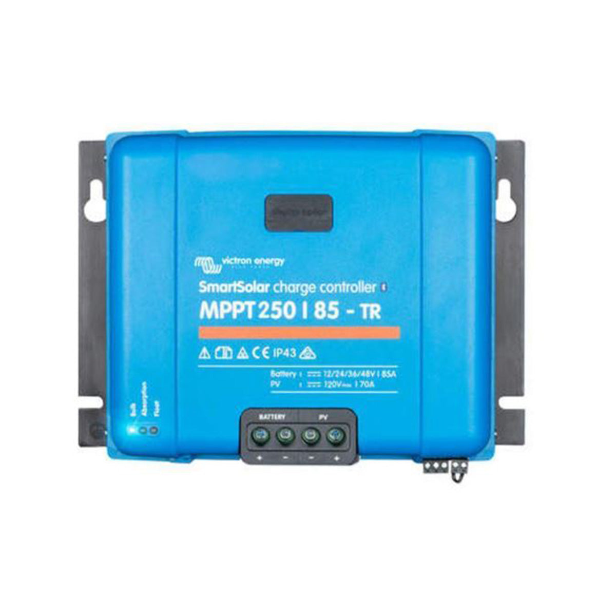 Victron Energy SmartSolar MPPT 250/85-Tr Charge Controller with built-in Bluetooth