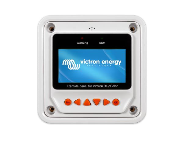 Victron Energy Remote Meter for BlueSolar DUO 12/24V-20A