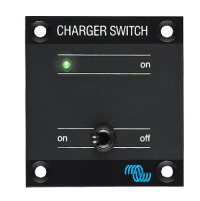 Victron Energy Charger switch (Skylla TG)