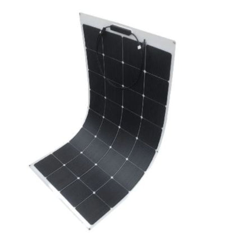 Solar Panel Semi-Flexible 120W