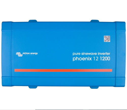 Victron Energy Phoenix Inverter 12/1200 230V VE.Direct UK