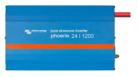 Victron Energy Phoenix Inverter 24/1200 120V VE.Direct NEMA 5-15R