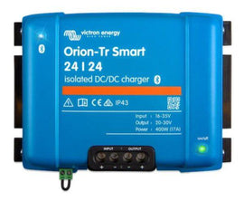 Victron Energy Orion-Tr Smart 24/24-12A (280W) Isolated DC-DC charger SKU: ORI242428120