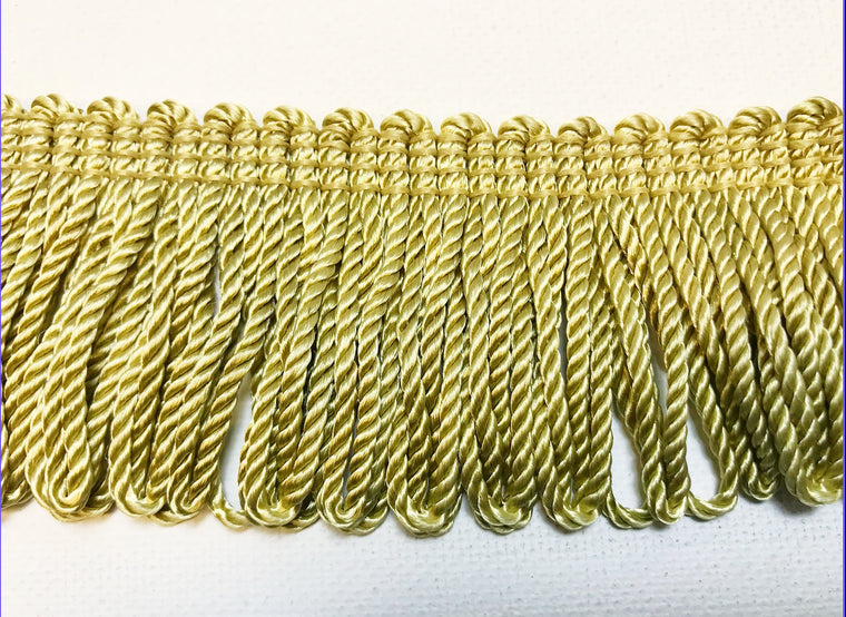 Fringe,Bullion Gold