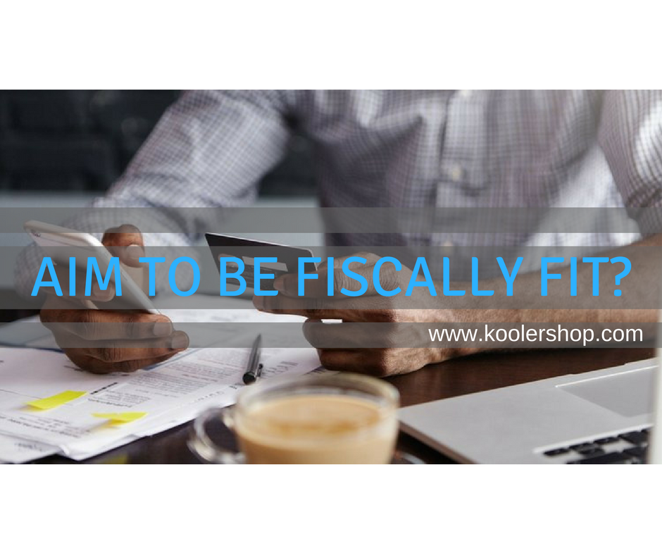 Three take-aways for business owners who aim to be fiscally fit