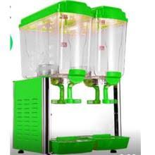 YKF-002 Cooling juice Dispenser (2 Tanks)