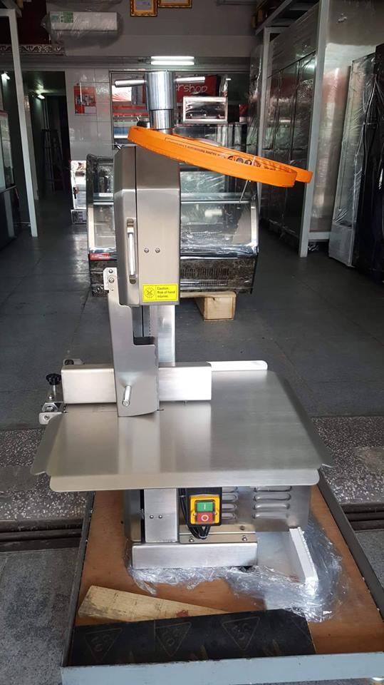 210A Bone Saw Machine