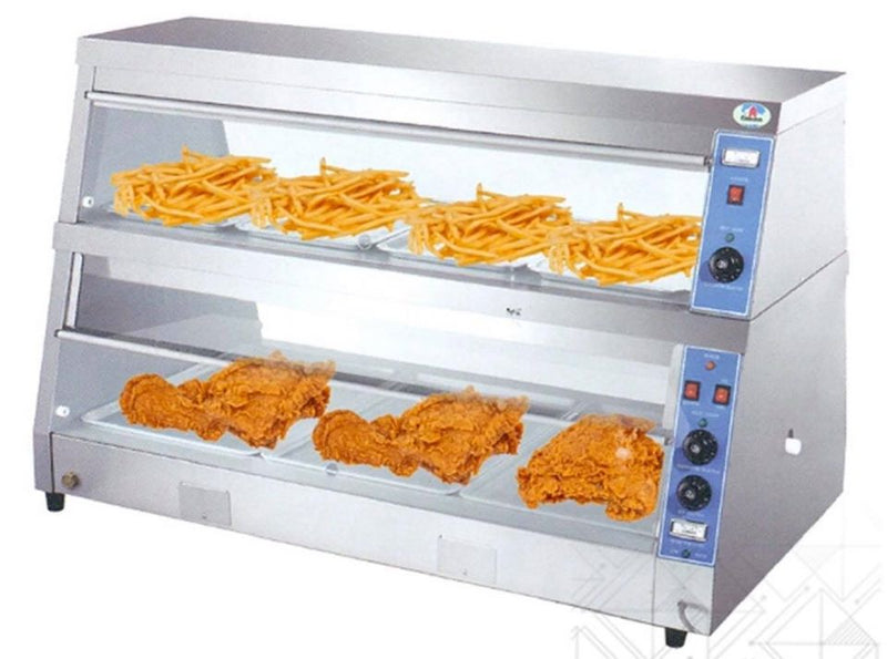NB6P-101 Food Warmer