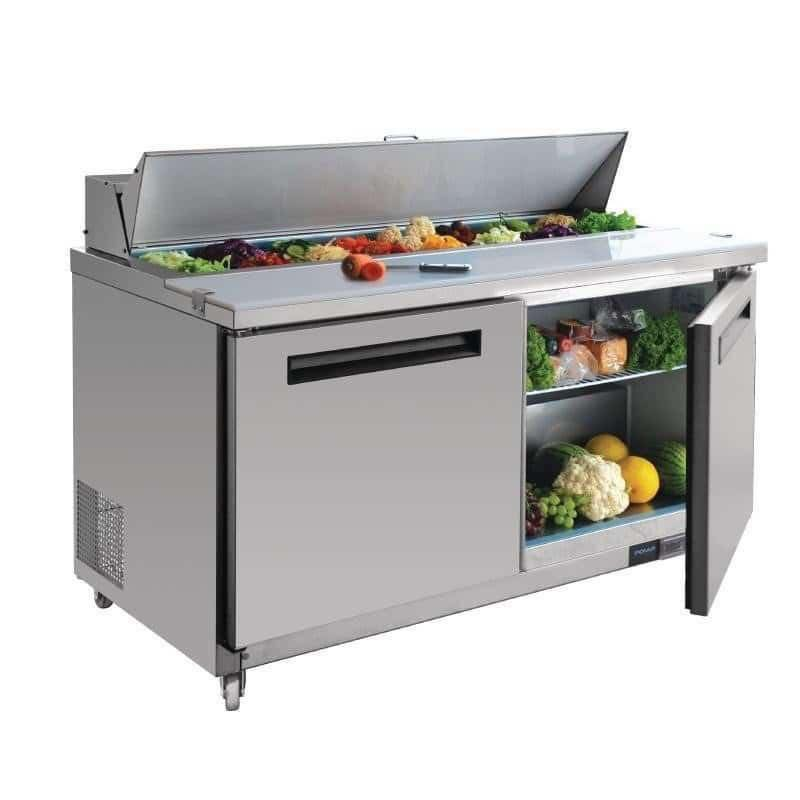 SC-012 Salad Counter