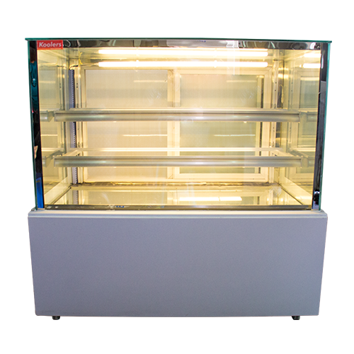 CDP-121 Cake Display 1.2m
