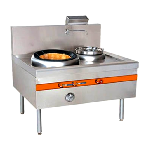 DCS-100 Single Head Single Tail Cooking Stove