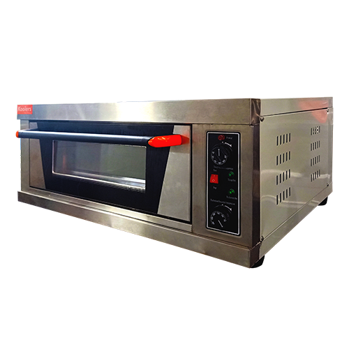 EBV-121 Electric 1x1 bread Oven 1 deck 1 tray