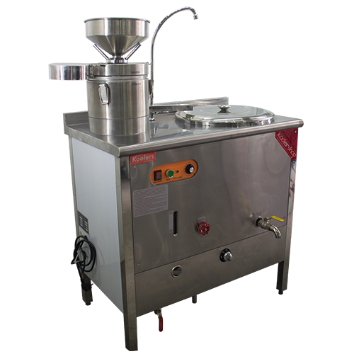 ET-09G1 Gas Soya Milk Maker