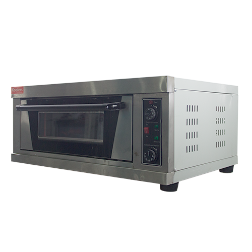 GBV-121G LGP Bread Oven 1 Deck 1 Tray