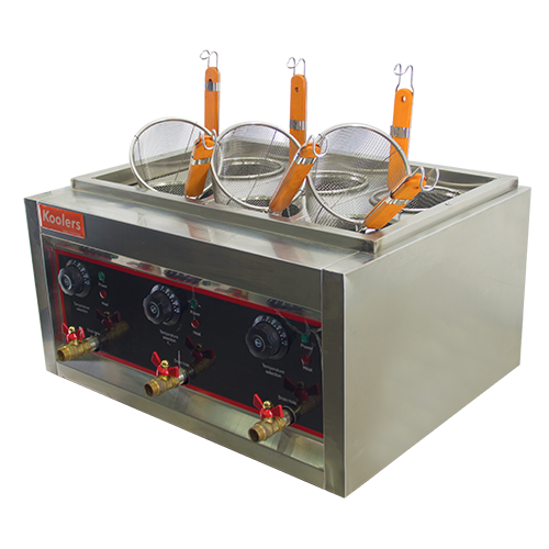 NCM-106 6 Holes Noodles Cooking Machine