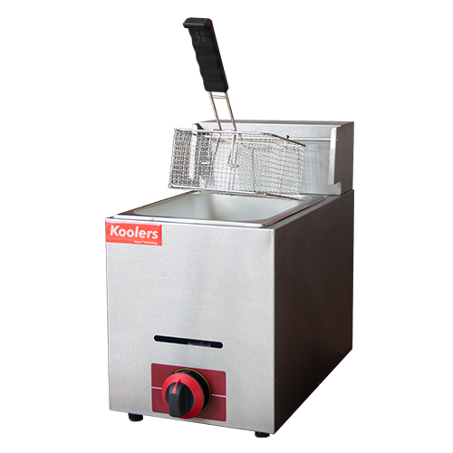 OT-71 One Tank Deep Fryer Gas (LPG)