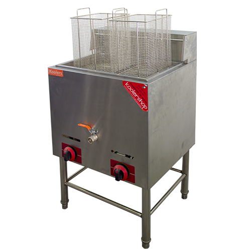 OT-74 Deep Fryer